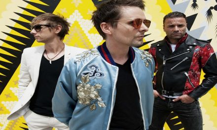 BlizzCon 2017: Grammy Award-Winning Rockers MUSE to Close Out BlizzCon