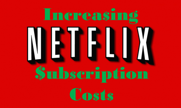 NETFLIX to Increase Subscription Prices