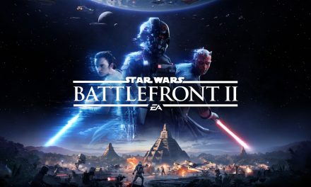 STAR WARS BATTLEFRONT II Single Player Trailer Shows Us the Destruction of Second Death Star