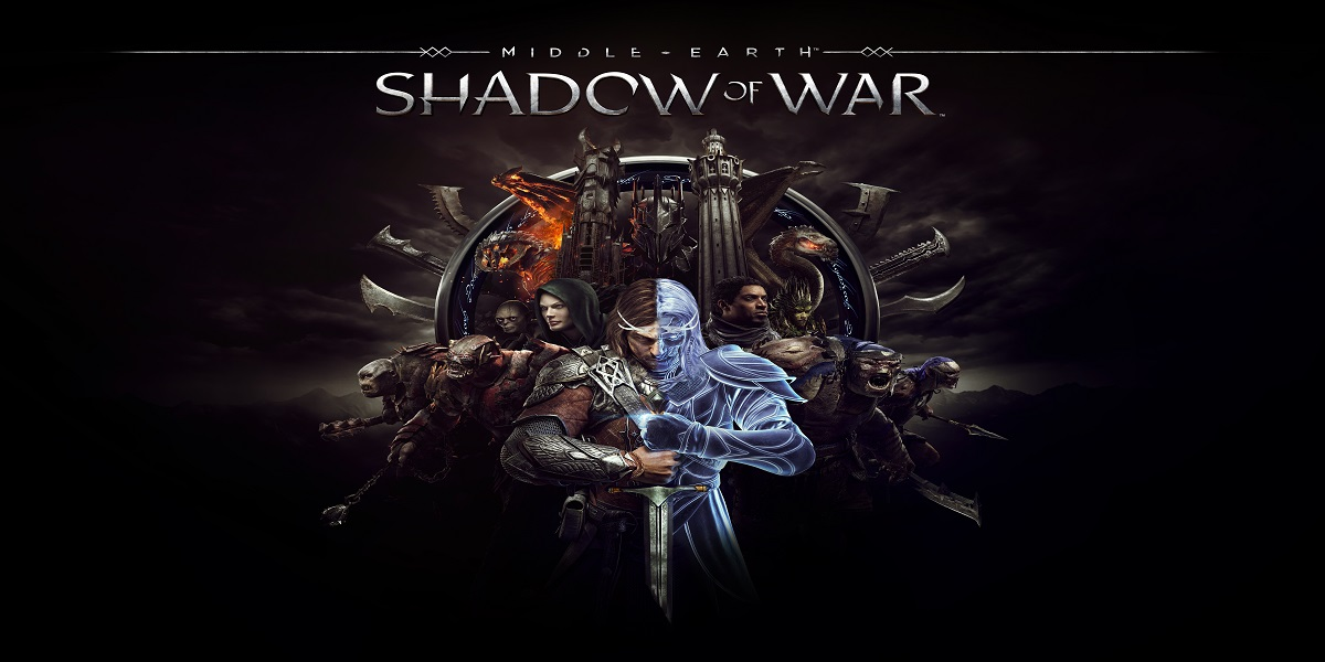 New MIDDLE-EARTH: SHADOW OF WAR Vignette Gives Us a Look at the Warmonger Tribe