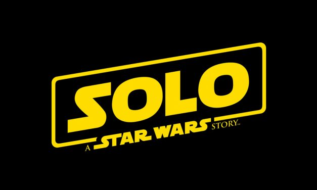 We Have a Release Date for the SOLO: A STAR WARS STORY Trailer