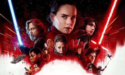 Movie Review (Spoiler Free) – STAR WARS: THE LAST JEDI