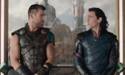 Thor and Loki Have a Heart-to-Heart in New THOR: RAGNAROK Clip