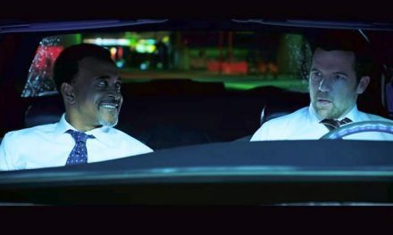 Will Ferrell's NO ACTIVITY Gets Hilarious Redband Trailer