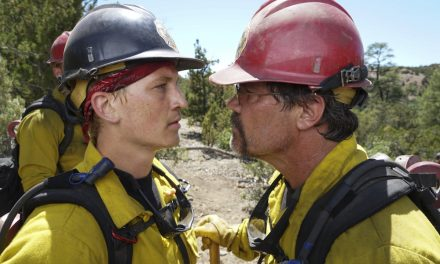 Movie Review- ONLY THE BRAVE