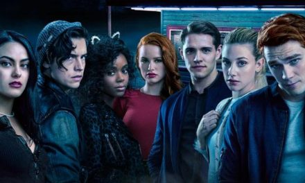 RIVERDALE Season Premiere Recap and Review: (S02E01) A Kiss Before Dying