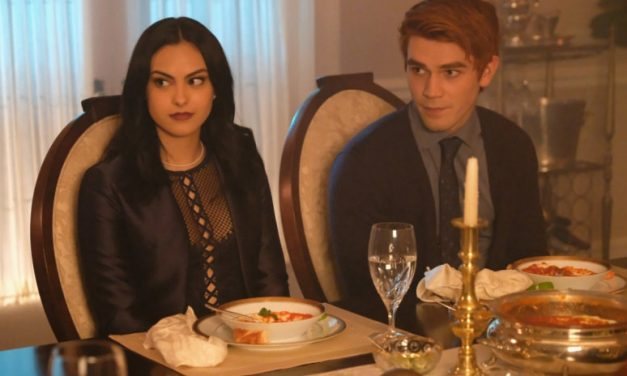 RIVERDALE Recap and Review: (S02E03) The Watcher in the Woods