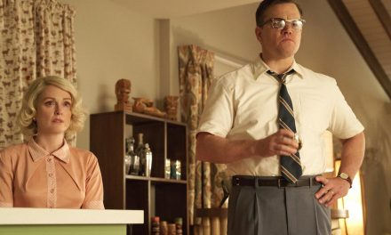 Movie Review- SUBURBICON