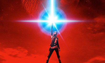 New Trailer and Tickets for STAR WARS: THE LAST JEDI Coming Tomorrow