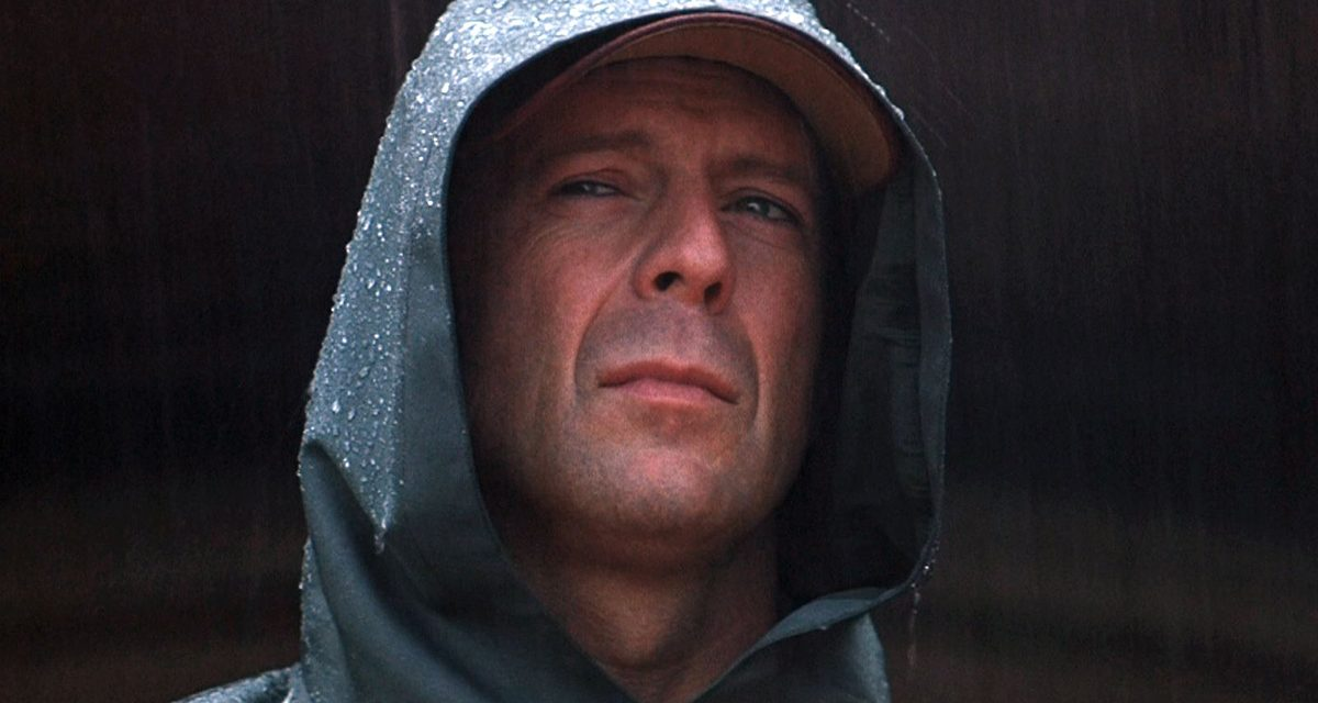 UNBREAKABLE Sequel GLASS Has Officially Started Filming