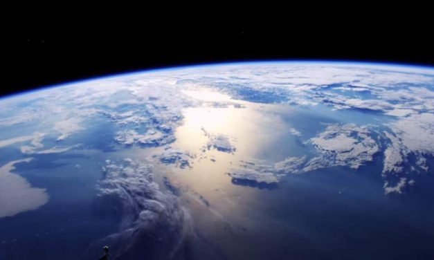 Watch NASA's Tribute to Earth's Incredible Beauty Set to 'The Sound of Silence'