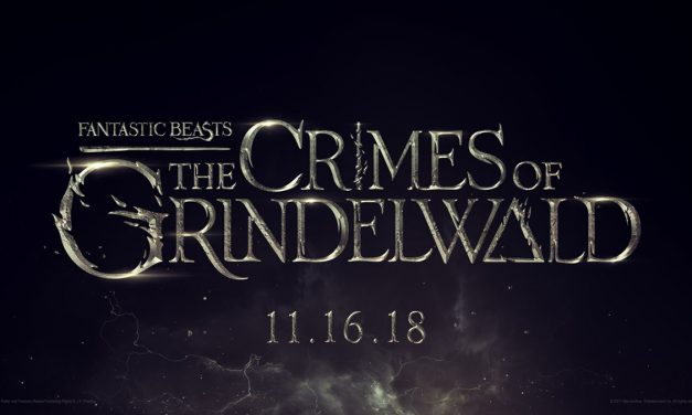 FANTASTIC BEASTS: THE CRIMES OF GRINDELWALD Reveals Cast Photo