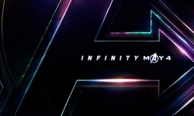 When Will You Be Able to See the AVENGERS: INFINITY WAR Trailer?