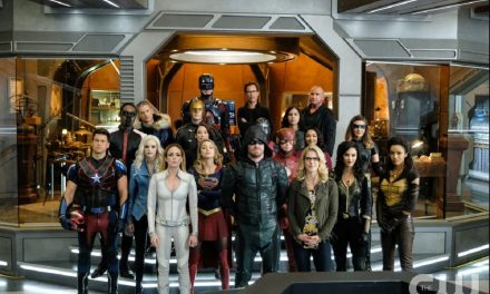 CW Crossover Update: What's Been Happening in the Arrowverse?