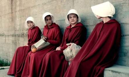 Hulu's THE HANDMAID'S TALE Set to Return This Spring