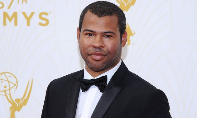 Jordan Peele to Reboot THE TWILIGHT ZONE for CBS All Access