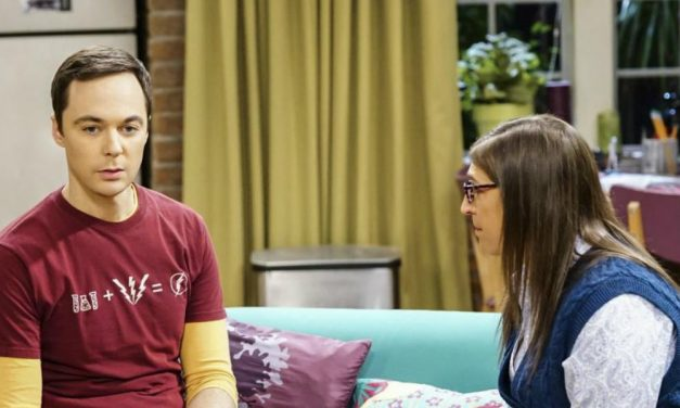 THE BIG BANG THEORY Recap: (S11E08) The Tesla Recoil