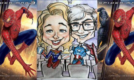 Marvel Us Podcast Ep 16 – Spider-Man 3 (2007)