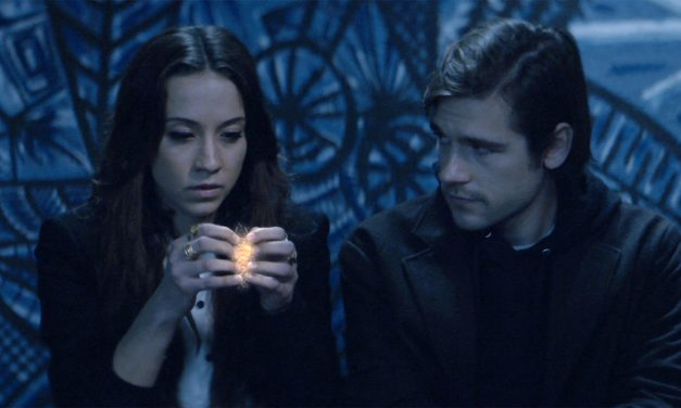 A Quest to Save Magic Takes Shape in Trailer for Season 3 of THE MAGICIANS