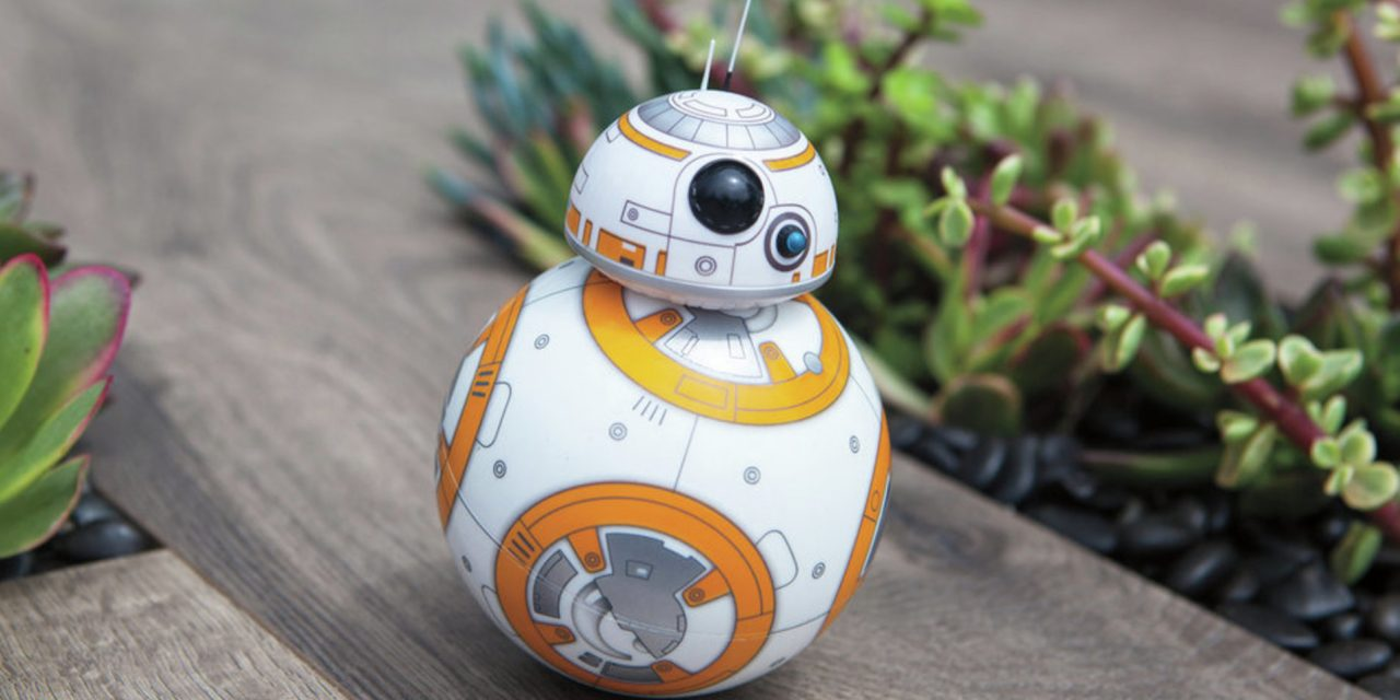 The Perfect STAR WARS Gifts For Every Force-User in Your Life