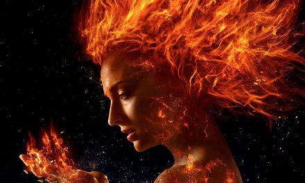 The Phoenix Rises in Brand New DARK PHOENIX Images