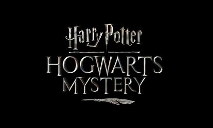 HARRY POTTER: HOGWARTS MYSTERY Will Take You to Hogwarts