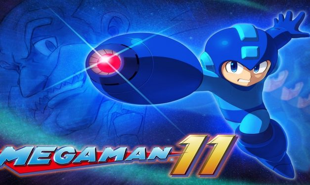 Capcom Announces MEGA MAN 11 as Part of the 30th Anniversary Celebration