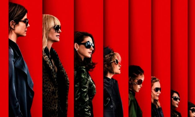 The Girls Take Over in First OCEAN'S 8 Trailer