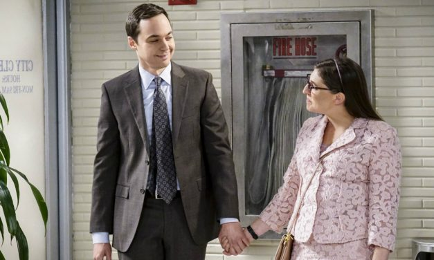 THE BIG BANG THEORY Recap: (S11E10) The Confidence Erosion