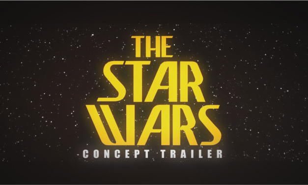 Students Bring Ralph McQuarrie's STAR WARS Concept Art to Life
