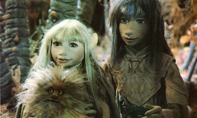 THE DARK CRYSTAL Returns to Theaters in February Limited Release