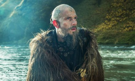 VIKINGS:  Our Predictions for Floki's Role in Season 5