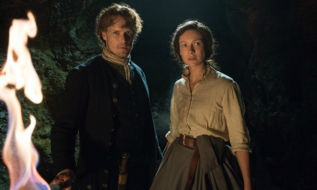 OUTLANDER Season Finale Recap: (S03E13) Eye of the Storm