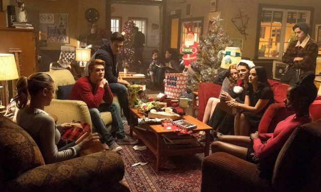 RIVERDALE Recap and Review: (S02E09) Silent Night, Deadly Night