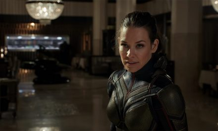 ANT-MAN AND THE WASP Trailer Brings Us Seismic Fun