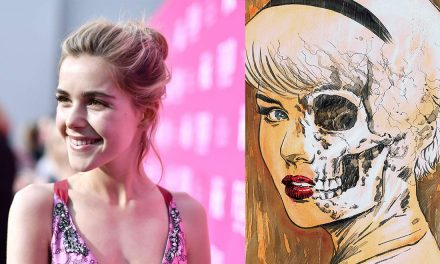 Sabrina Spellman is Here! Kiernan Shipka Cast as Lead in Netflix Series