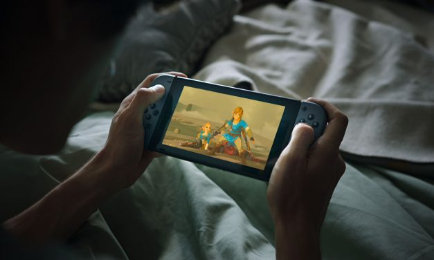 The Next Year for the Nintendo Switch