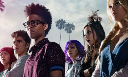 Marvel's RUNAWAYS Officially Renewed for Season 2