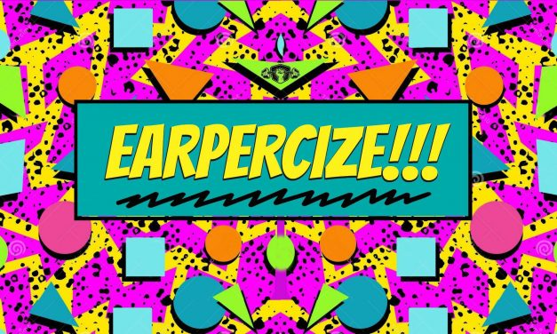 "WYNONNA EARP Fans ""Earpercize"" for Health and Support"