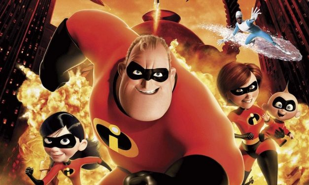 Disney-Pixar Releases INCREDIBLES 2 Cast