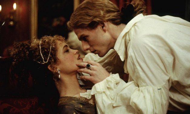 Bryan Fuller Joins Team Rice to Bring VAMPIRE CHRONICLES to Television
