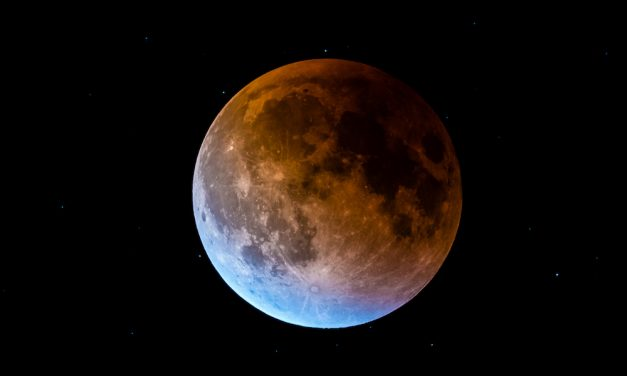 NASA Will Live Stream the 'Super Blue Blood Moon'