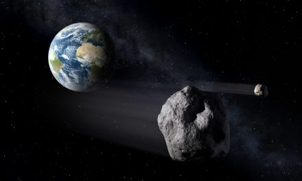 Watch Live While Asteroids Pass Closely By Earth, Feb. 6 and 9