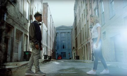 Their Destinies are Entwined in New CLOAK & DAGGER Promo