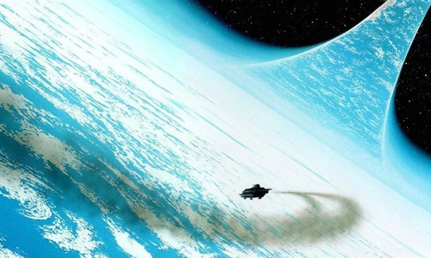 CONSIDER PHLEBAS TV Series in the Works At Amazon