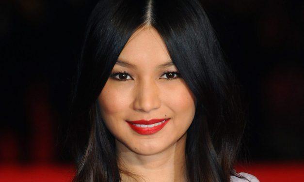 Gemma Chan Joins the Cast of CAPTAIN MARVEL as Kree Villain
