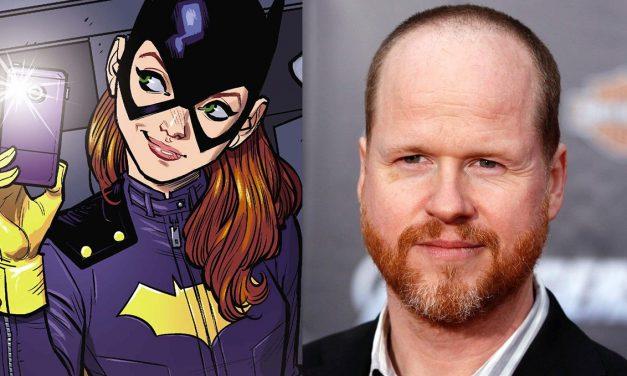 Director Joss Whedon Exits BATGIRL Film