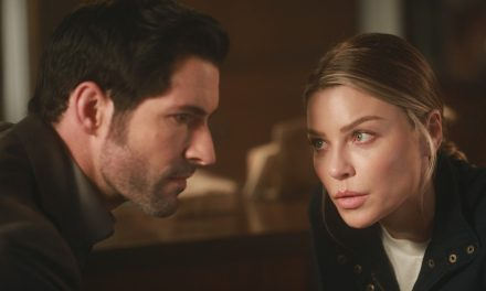 LUCIFER Recap: (S03E14) My Brother's Keeper
