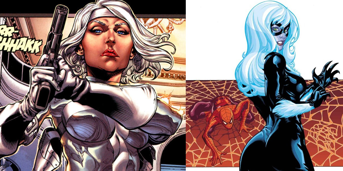 SILVER & BLACK Gains Two Female Screenwriters and Our Attention