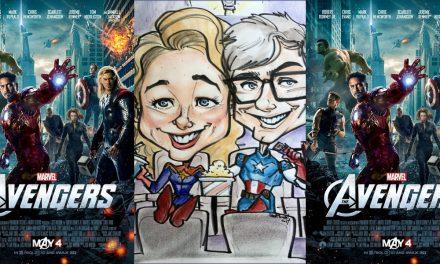 Marvel Us Podcast Ep 26 – The Avengers (2012)